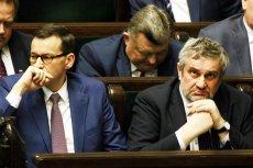 Minister rolnictwa chce wpisać bobry na listę zwierząt jadalnych. Rząd PiS w ten sposób wywoła kolejny konflikt z UE.