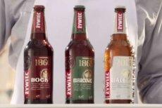 Pierwsza taka akcja w Polsce - klienci mogą zadecydować o tym, jakie piwo Żywca trafi na stałe do sprzedaży