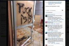 """Kolejny atak na punkt sprzedaży kebaba. Tym razem """"prawdziwi patrioci"""" bronili Lubin przed """"islamizacją"""""""