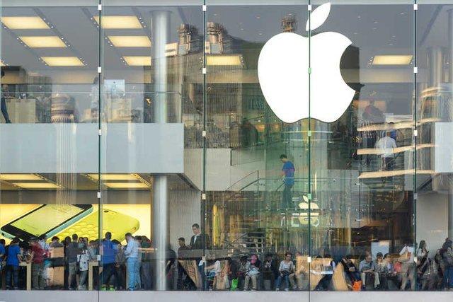 Sprawa między właścicielem AP.pl a Apple odbędzie się w Sądzie Polubownym.