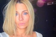 Małgorzata Rozenek ma ze swoim byłym mężem dwóch synów