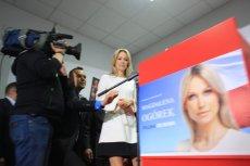 """Magdalena Ogórek obnaża kulisy swojej kampanii. """"Proponowano mi PR-owe wykorzystanie gen. Kiszczaka"""""""