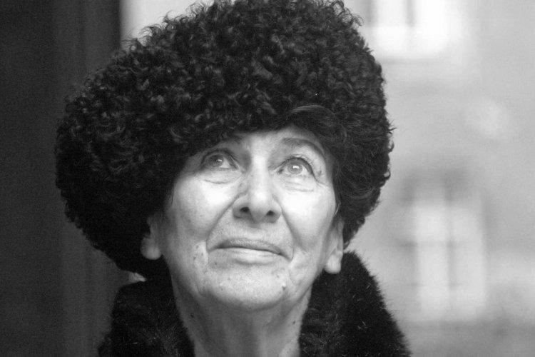 Nie żyje Joanna Kulmowa Poetka Autorka Wierszy Dla Dzieci