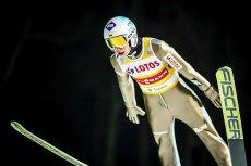 Kamil Stoch zajął drugie miejsce w pierwszych indywidualnych zawodach Pucharu Świata 2017/2018 zorganizowanych w Wiśle.