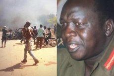 FAQ Dyktatorzy Afryki. Długoletnie i krwawe rządy oraz demokracje lepsze niż w USA. Po prawej Idi Amin.