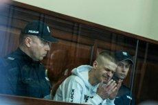 Tomasz Komenda spędził w więzieniu 18 lat, niesłusznie oskarżony o gwałt i zabójstwo Małgosi Kwiatkowskiej.