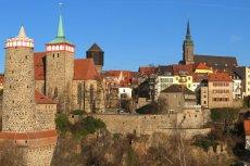 Bautzen/Budziszyn – w saksońskim mieście skrajnie prawicowa Alternatywa dla Niemiec zyskała ponad 30 poparcia.