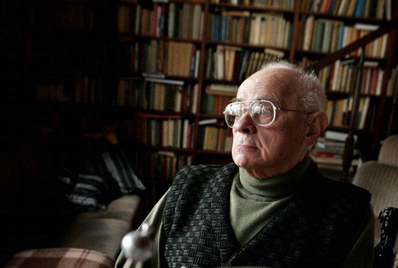 Stanisław Lem jest najczęściej tłumaczonym pisarzem w Polsce