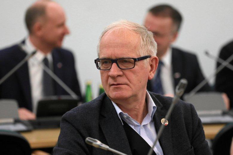 Krzysztof Czabański jest zadowolony ze zmian, jakie zaszły w mediach publicznych.