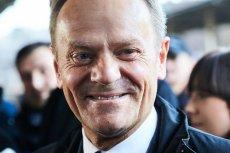 Szef Rady Europejskiej Donald Tusk ujawnił swoje plany na 11 listopada.