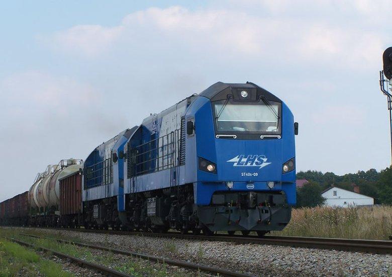 PKP LHS dzięki wyjątkowi od IV pakietu kolejowego dalej będzie mogło pełnić funkcję zarówno zarządcy torów jak i przewoźnika kolejowego.
