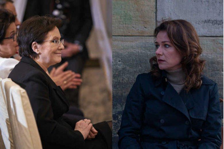 Ewa Kopacz może brać przykład z Brigitte Nyborg.