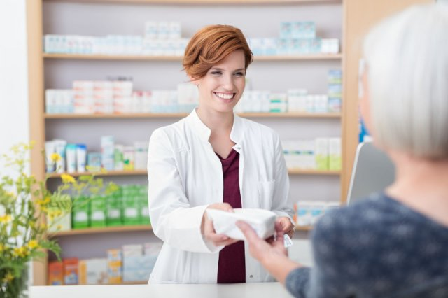 W reklamach suplementów nie wystąpi już lekarz, farmaceuta i pielęgniarka.