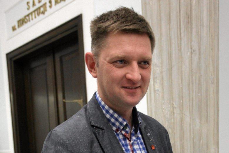 Andrzej Rozenek o spotkaniu z Władimirem Putinem:  Nie jest przypadkowo na swoim stanowisku