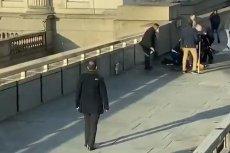 Jeden z bohaterów z Mostu Londyńskiego odsiaduje wyrok za morderstwo.