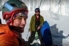 Według francuskiego himalaisty Revol i Mackiewicz w czwartek mieli zdobyć szczyt Nanga Parbat