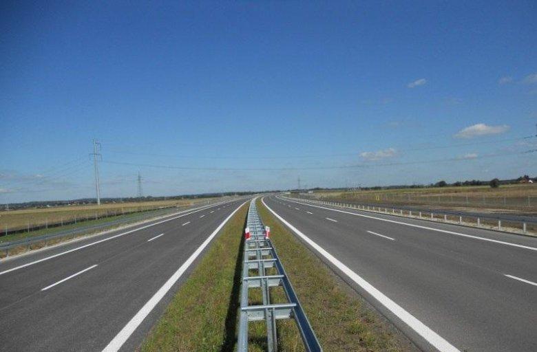 Trasa S8
