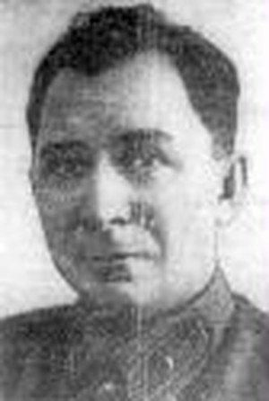 Dmitrij Tokariew - jeden z katów polskiej elity.