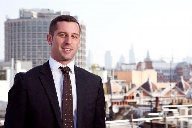 Graham Ackerman, associate director w APCO Worldwide: – Nie ma drugiej takiej konferencji jak Davos. No może poza doroczną sesją Zgromadzenia Ogólnego ONZ