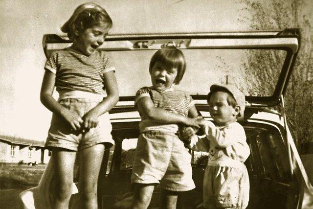 Zdjęcie dzieci Beumont. To ich dotyczy najsłynniejsza, nierozwiązana sprawa australijskiej policji