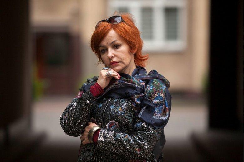Rola w filmie Janusza Kondratiuka przyniosła jej Orła i Złotego Lwa