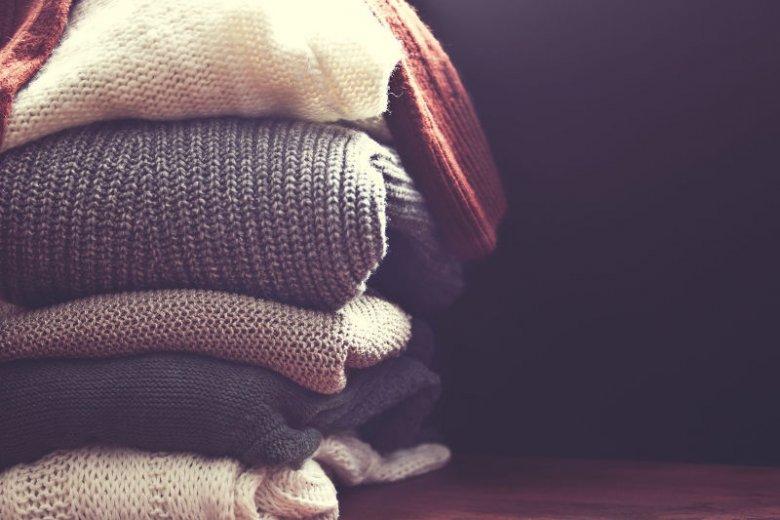 Miękkie i ciepłe, idealnie sprawdzą się w mroźne dni