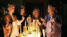 """Divine Secrets of the Ya-Ya Sisterhood"" 2002"