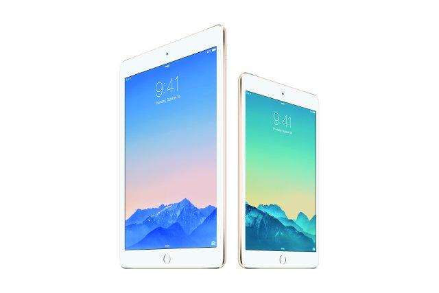To początek końca iPadów?