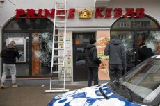 Do zabójstwa przed barem z kebabem w Ełku doszło w noc sylwestrową z2016 na 2017 rok.