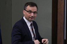 Zbigniew Ziobro liczy na zmiany w prawie rozwodowym.