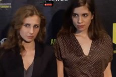 Dwie członkinie Pusy Riot zostały usunięte z zespołu.