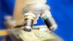 nauka i pieniądze