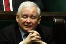 Jarosław Kaczyński zadeklarował, że nagrody dla ministrów zostaną przekazane na Caritas.