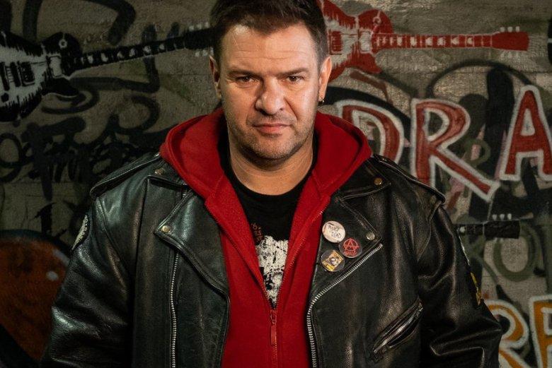 Tomasz Karolak wraca jako niepokorny Darek Jankowski