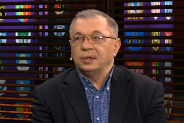 Józef Grzyb spędził 35 lat życia za kratami. W rozmowie z naTemat opowiada o więziennej seksualności i gwałtach
