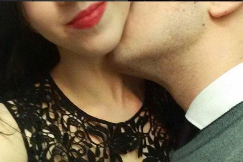 Zacznij od delikatnych pocałunków