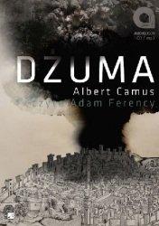 """""""Dżuma"""" A.Camus, czyta: Adam Ferency, Producent: Aleksandria"""