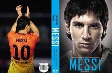 Lionel Messi - prawdopodobnie najlepszy piłkarz w historii piłki nożnej.