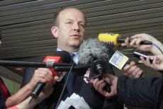 Minister Zdrowia Konstanty Radziwiłł spotkał się ze związkowcami.