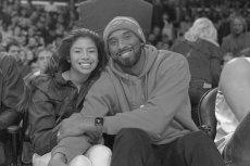 Kobe i jego córka zmarli w katastrofie helikoptera.