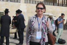 Aleksandra Leliwa-Kopystyńska uważa, że w władza pozwala aby w Polsce nasilały się antysemickie nastroje