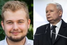 Michał Moskal opowiedział, jakim szefem jest Jarosław Kaczyński.