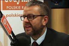 Rzecznik MSZ komentuje oburzenie związane z odmową komentarza dla Radia ZET.
