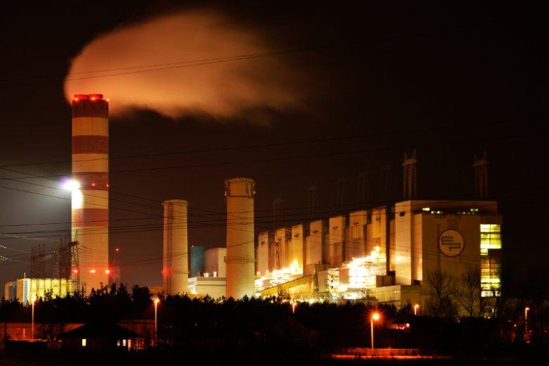 Elektrownia Połaniec. Jej kupnem zainteresowane jest m.in. konsorcjum chińskich firm