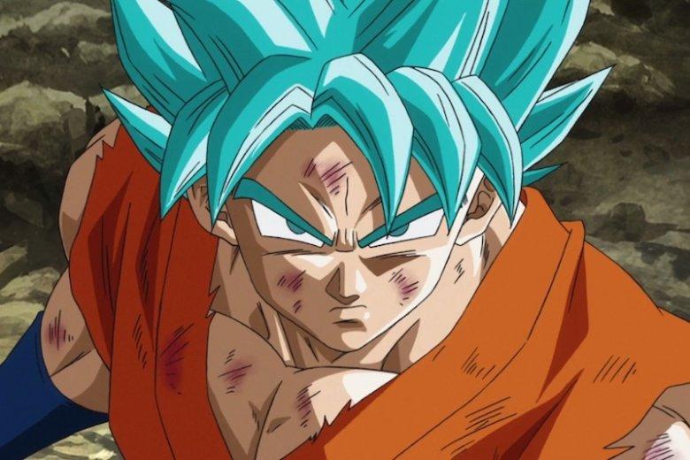 Przygody Son Goku rozpalająwyobraźnięod lat
