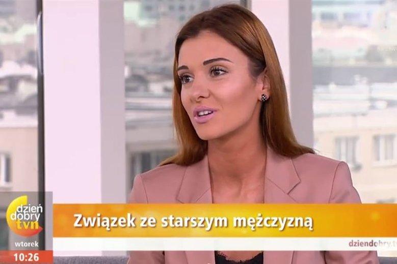 Kim jest Izabela Podolec-Tajner?