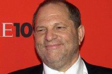 """Harvey Weinstein, współzałożyciel wytwórni filmowej MiraMax, przez lata molestował seksualnie młode aktorki. Sprawę opisał """"New York Times""""."""