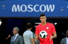 Jest skład reprezentacji Polski na mecz z Senegalem.