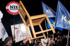 Podczas ubiegłorocznego wiecu wyborczego w Krakowie nie było próby zamachu na prezydenta Bronisława Komorowskiego. Tak uznał krakowski sąd.