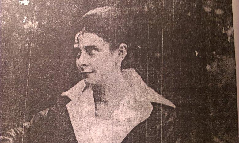 Mama pana Janusza - Halina Horzemska